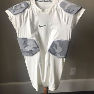 Nike Pro Hyperstrong football shirt- never worn!